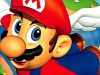 Speedrunner Conquers Super Mario 64 in World Record Time, With No Stars