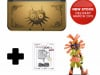 The Legend of Zelda: Majora's Mask 3D New Nintendo 3DS Bundle Now Available From the Official Nintendo UK Store and More