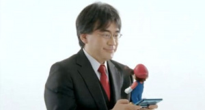 Nintendo announced the 3DS with style at E3 2010