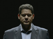 Today Was Reggie Fils-Aime's 54th Birthday