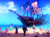 Trine 3: The Artifacts of Power Announced for a 2015 Release