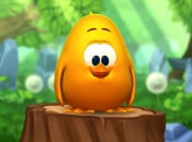 Two Tribes' Toki Tori Remake is Coming to the 3DS eShop