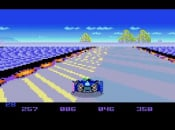 Fan Manages to Port F-Zero to the Mega Drive