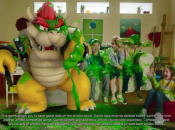 Nintendo of America Unveils Commercial for Mario Party 10 Tie-In With Kids Choice Awards