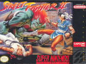 What If Street Fighter II Was A 3D Classic?