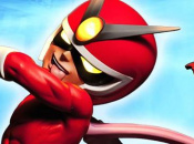 Viewtiful Joe Figure is Ready for His Close-up