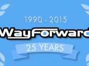 WayForward to Celebrate 25th Anniversary With eShop Discounts