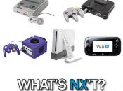 EB Games Opens Nintendo 'NX' Pre-Orders in Australia