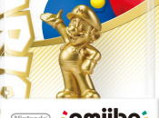 eBay Trolls amiibo Fans With Gold Mario Tweet