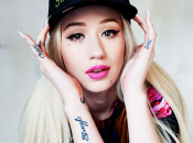 Should Rap Star Iggy Azalea Ever Go To Mars, She'll Be Taking Her Nintendo Handheld