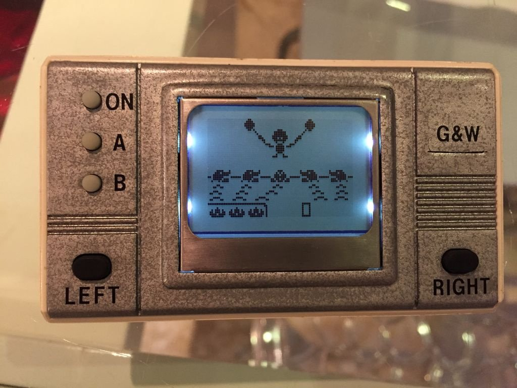 You Can Now Create Your Very Own Game & Watch Handheld ...