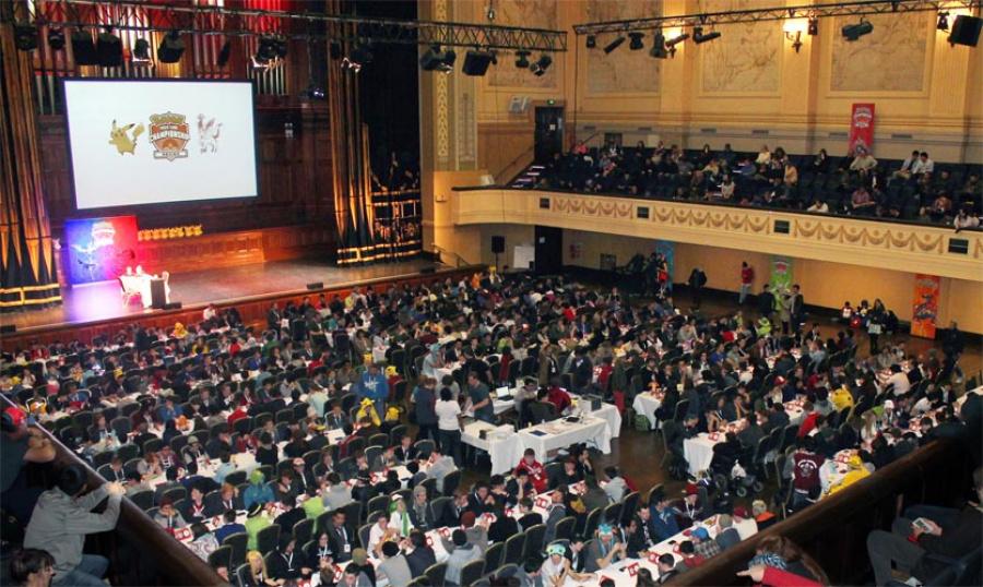 Pokemon Championships 2014