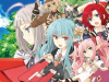 3DS RPG Lord Of Magna: Maiden Heaven Is Heading West This June