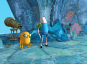 Adventure Time: Finn and Jake Investigations Heading to Wii U and 3DS This Fall