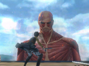 Attack on Titan: Humanity in Chains Launches On 3DS eShop This May, Anime Episodes Also Available