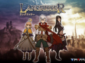 Composer Noriyuki Iwadare Returns For More Langrisser Adventures