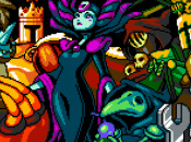 Egads, Shovel Knight Is Getting A Physical Release On Nintendo 3DS