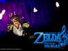 Theatre Musical 'The Legend of Zelda: Harmony of Hyrule' to Tread the Boards of Broadway