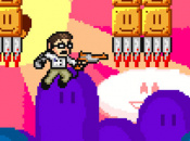 Wii U Owners React to Screenshot Removal on Angry Video Game Nerd Adventures Miiverse Community