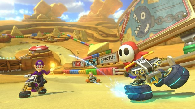 A Look at DLC: Mario Kart 8 (packs 1 & 2) 630x
