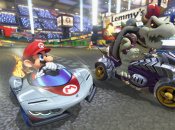 Marvel at the Launch Trailer, Live Music and Tracks of Mario Kart 8 DLC Pack 2