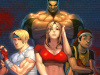 Cleaning Up The City In 3D Streets Of Rage 2