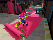 Nintendo of America Aims to Cause a Splash for Splatoon With a 'Mess Fest' Event