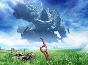 Xenoblade Chronicles 3D Out Now for the New Nintendo 3DS XL in North America