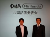 Market Expectations Remain High For Nintendo and DeNA's Smart Device Crusade
