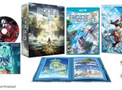This Rodea the Sky Soldier Special Edition is Rather Lovely