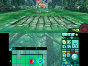 A Closer Look at Classic Mode in Etrian Odyssey 2 Untold: The Fafnir Knight