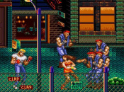 Gawk at Streets of Rage 2 in 3D on Your New Nintendo 3DS