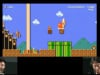Shigeru Miyamoto Takes on a Shinya Arino Level in Mario Maker, and It's Awesome