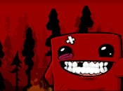 Super Meat Boy Is Calling For Your Votes In The Smash Bros. Fighter Ballot