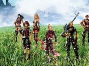 Xenoblade Chronicles 3D Takes Third Place in Japanese Charts, Lifts New Nintendo 3DS Sales