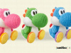 Yoshi's Woolly World Knits Up Some Release Details And An Adorable Range Of amiibo