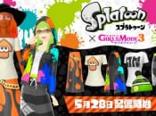 Be As Stunning As A Squid With This Fashionable Splatoon Attire In Girls Mode 3