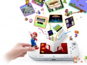 Tapping In With amiibo Tap: Nintendo's Greatest Bits
