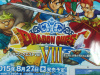 Gawk at the Dragon Quest VIII Promotional Poster and Screens