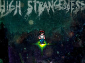 High Strangeness is Out Now on Wii U in North America and is, Well, Strange