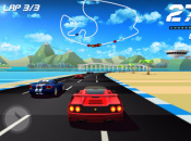 Horizon Chase Pays Tribute To SNES Classic Top Gear, And Is Heading To Consoles