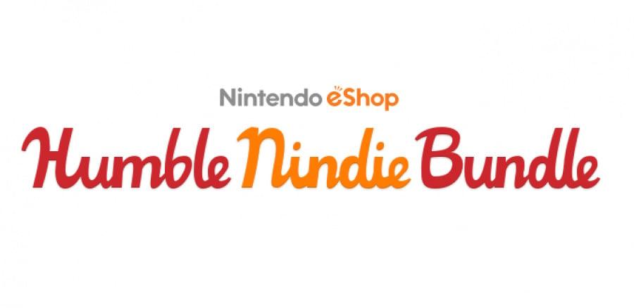 Nintendo E Shop Bundle