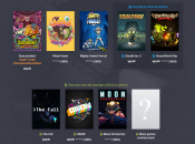 Humble Nindie Bundle Allows Wii U and 3DS eShop Gamers in North America to Pay What They Want