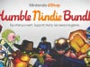 Nintendo of America's Damon Baker on the Brave New World of Humble Nindie Bundle