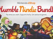 Nintendo of America's Damon Baker on the Brave New World of Humble Nindie Bundle