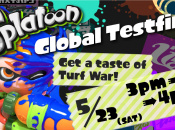Splatoon Global Testfire - Final Round!