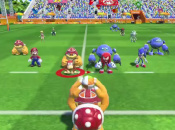 Mario & Sonic at the Rio 2016 Olympic Games is Dashing to Wii U and 3DS