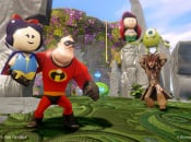 More Disney Infinity 3.0 Leaks Emerge With Starter Pack Line-Up