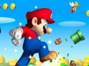 New Super Mario Bros. Releases On The North American Wii U eShop This Week