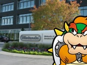 Nintendo of America's Newest Recruit Is Bowser